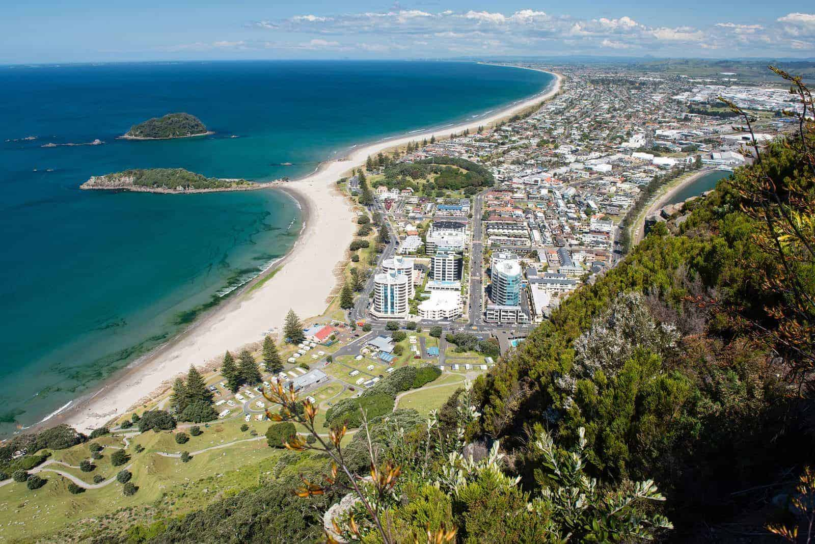 The Four Best Places To Live In New Zealand