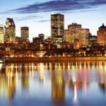 Canada taxes - Montreal, Quebec
