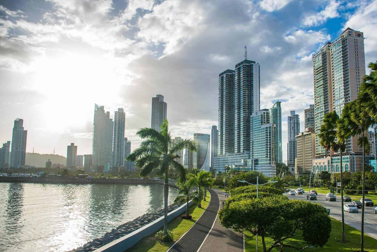 Cheapest countries to retire - Panama