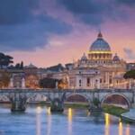 Expat Living Rome Italy