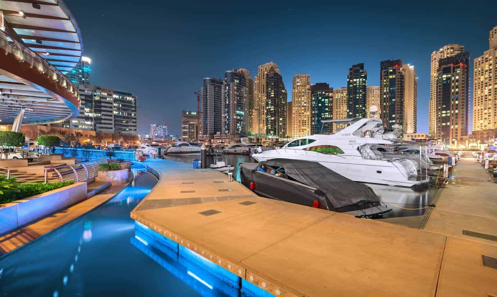 Leisure and Lifestyle in Dubai