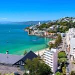 New Zealand visa application