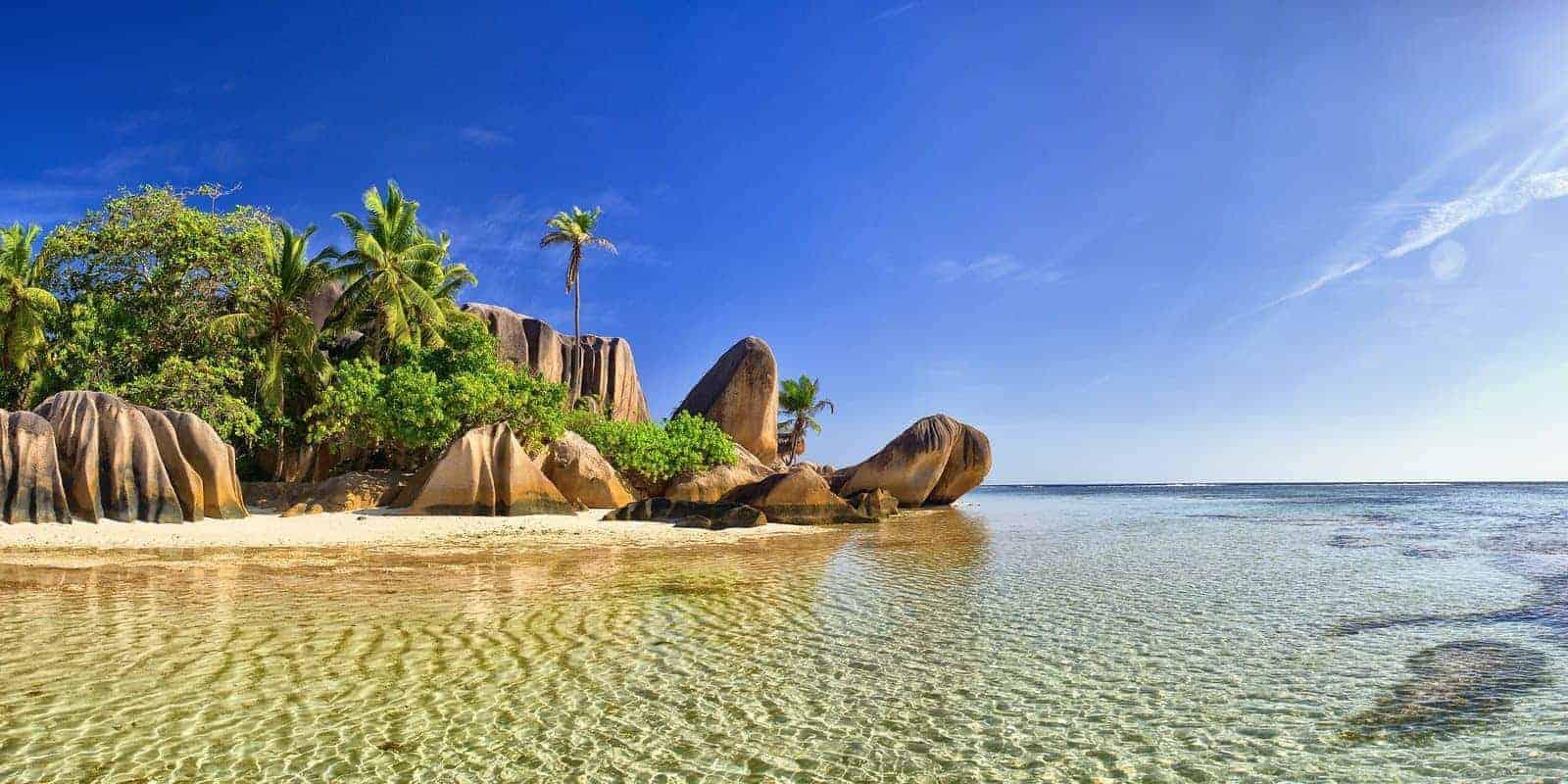 Living in Seychelles