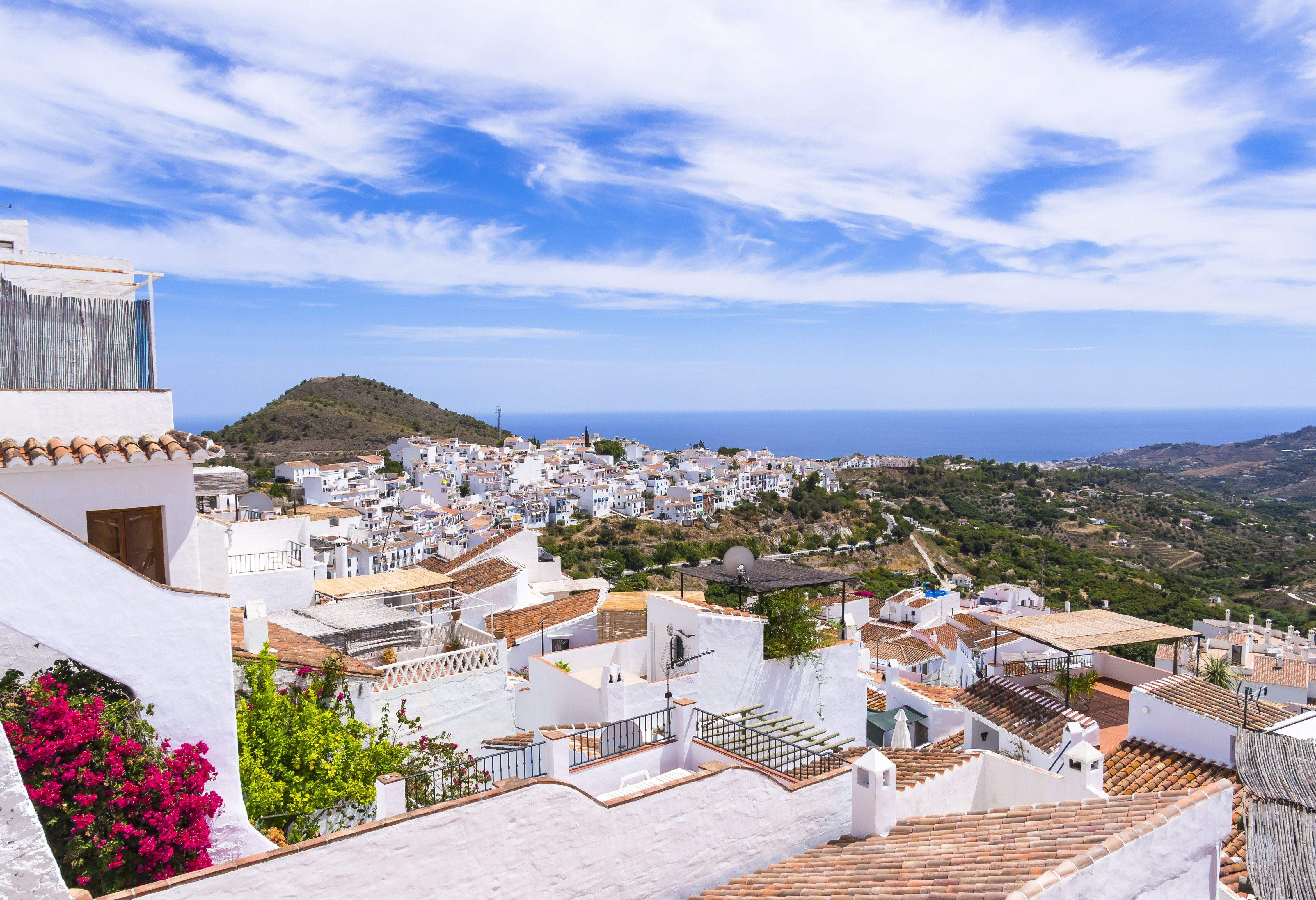 Expats Selling Their Spanish Property in Record Numbers
