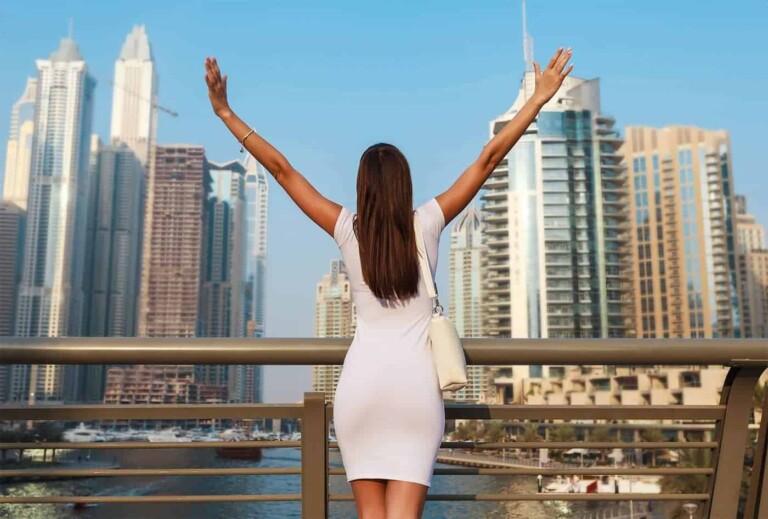 Work and Jobs - Dubai