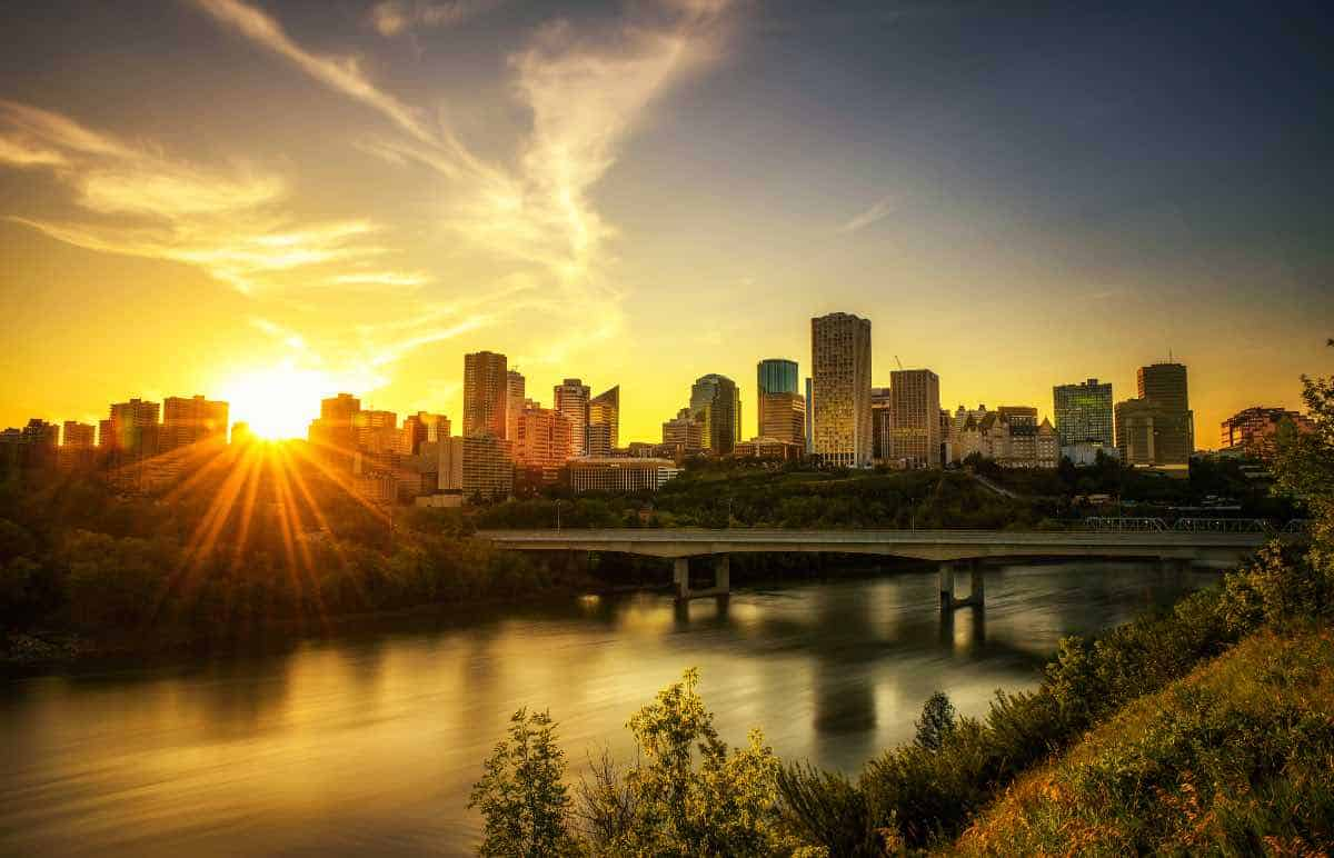 Best places to live in Canada - St. Alberts