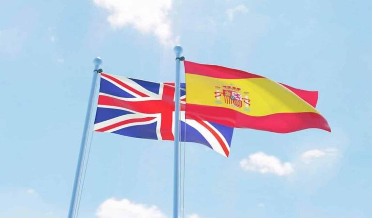 UK Pensions in Spain