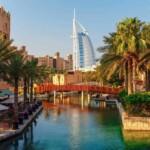 Taxes in Dubai