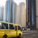 How to find a school in Dubai