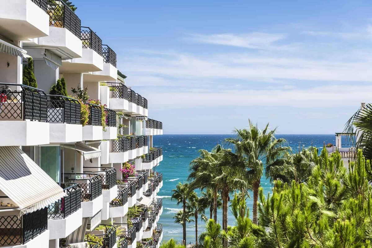 Buying a property in Spain, apartments in the Costa del Sol