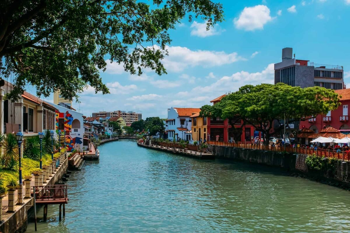 Cheapest countries to retire - Malaysia