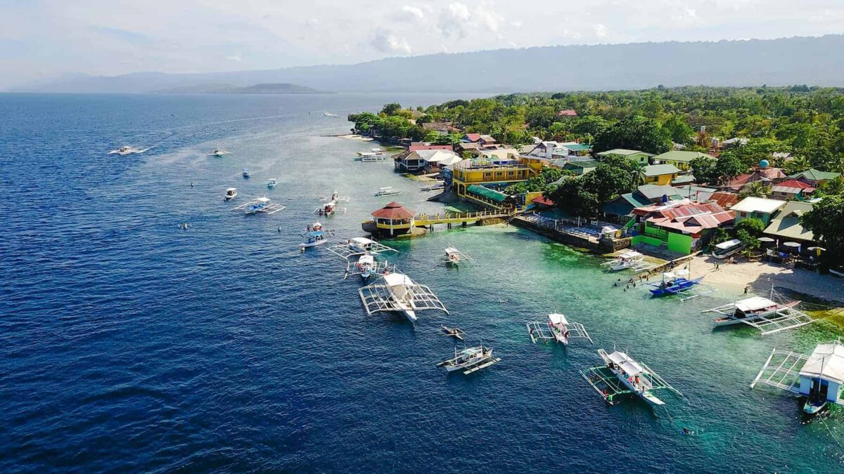 Cheapest countries to retire - the Philippines