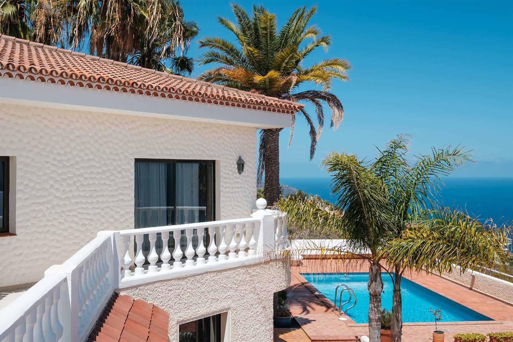 Rental Property in Spain