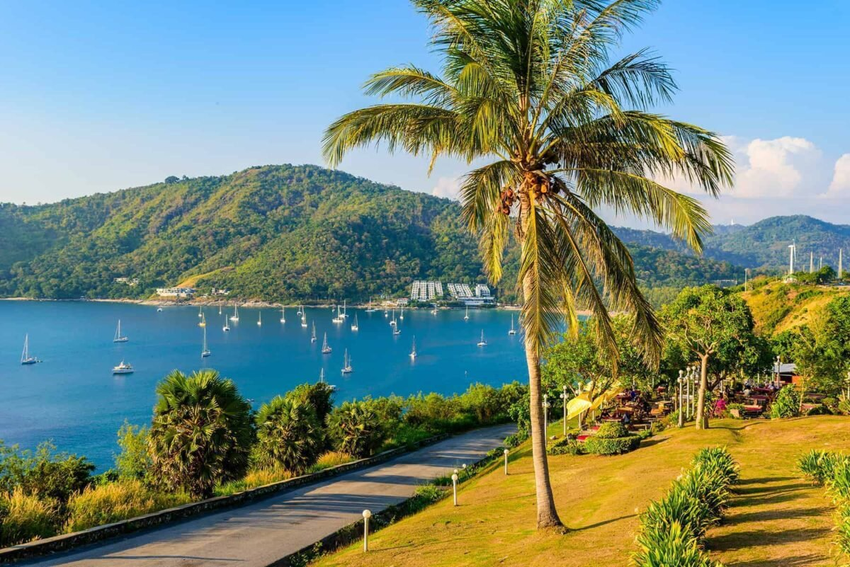 Best countries for quality of life - Thailand