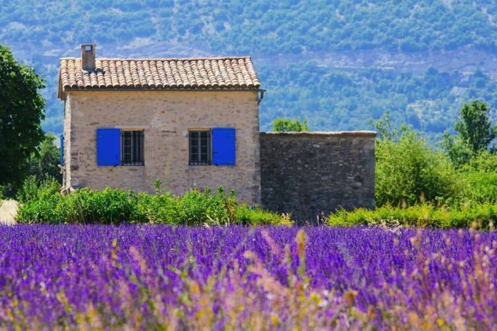 House in Provence - France