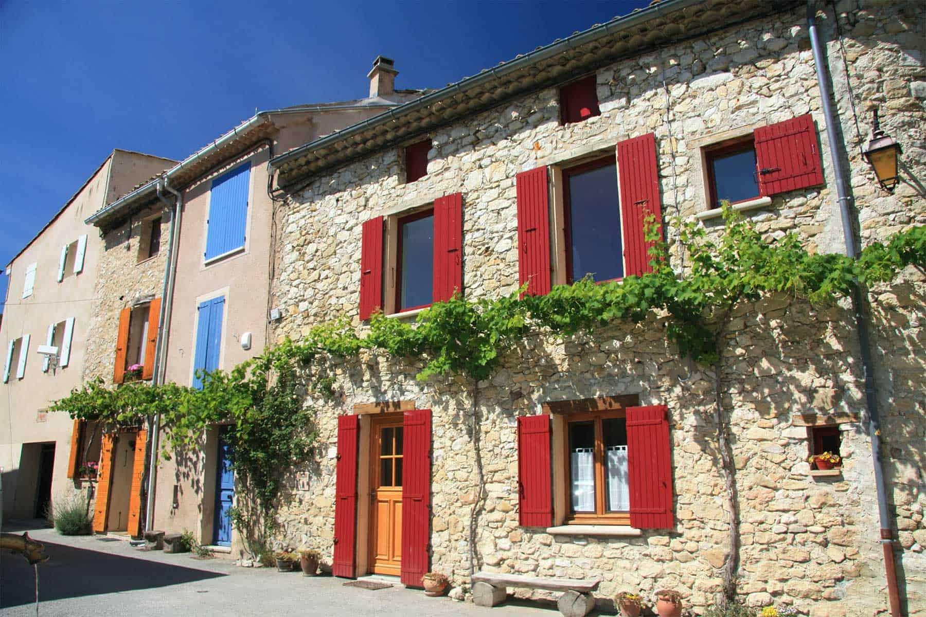 Rental Property in France