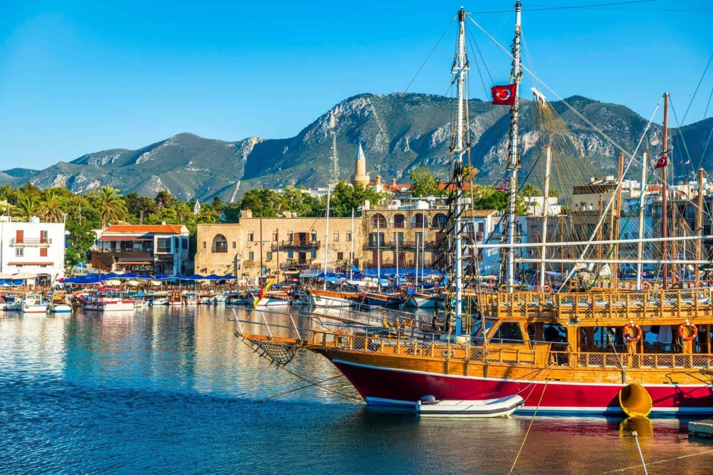 Best countries to retire abroad - North Cyprus