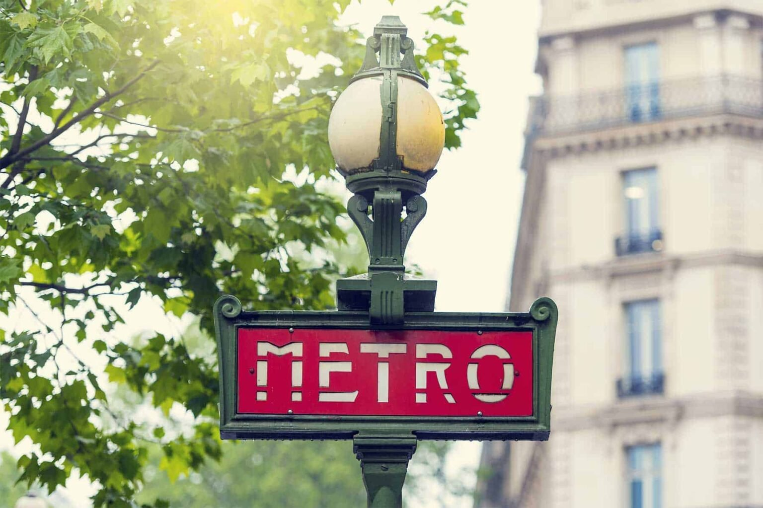 Living in France - Expats