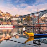Porto City Capital of Portugal