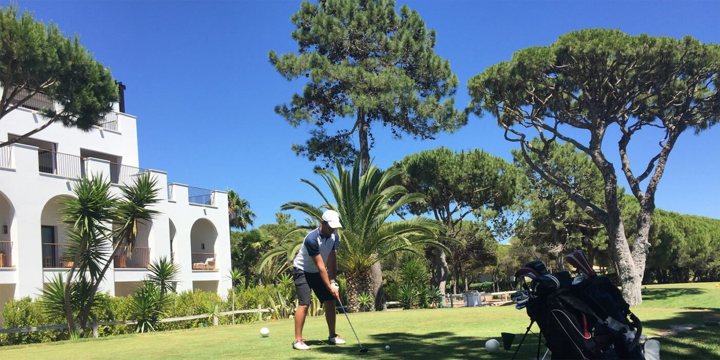 Portugal the golfer's paradise