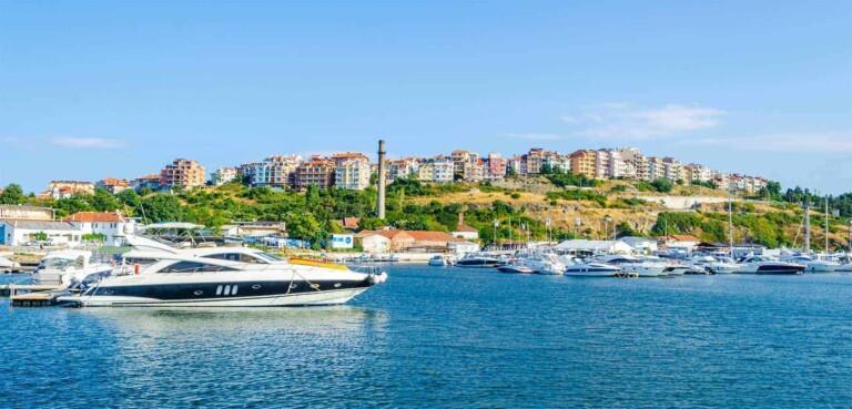 Expat Living in Bulgaria