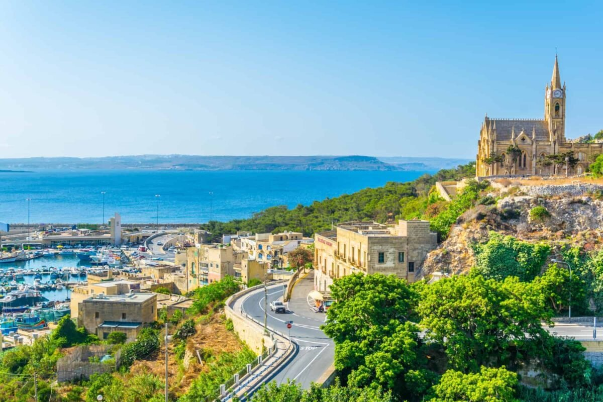 Best places to live in Mata: Mgarr, Gozo, Malta