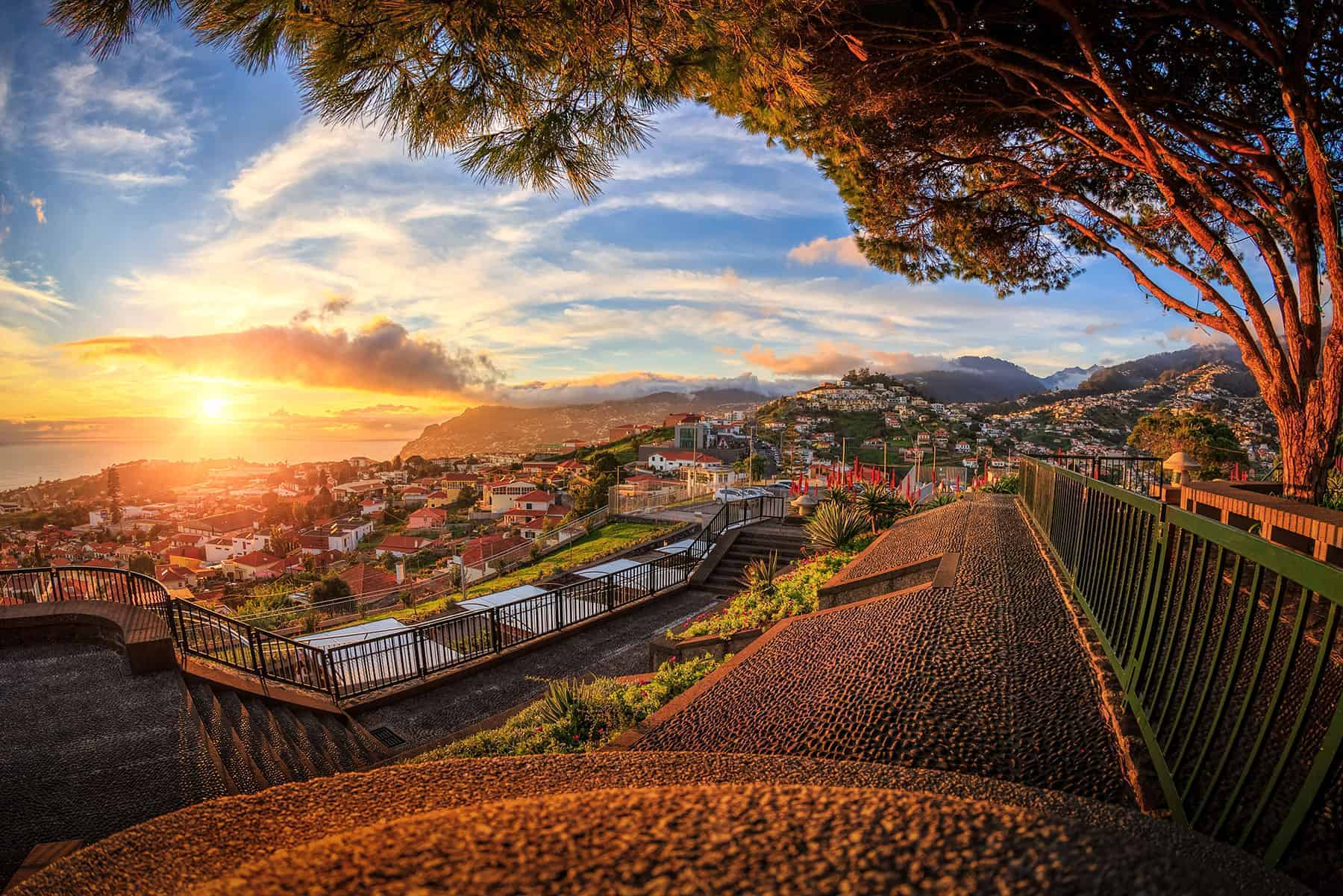 5 European Destinations With Great Weather Throughout The Year