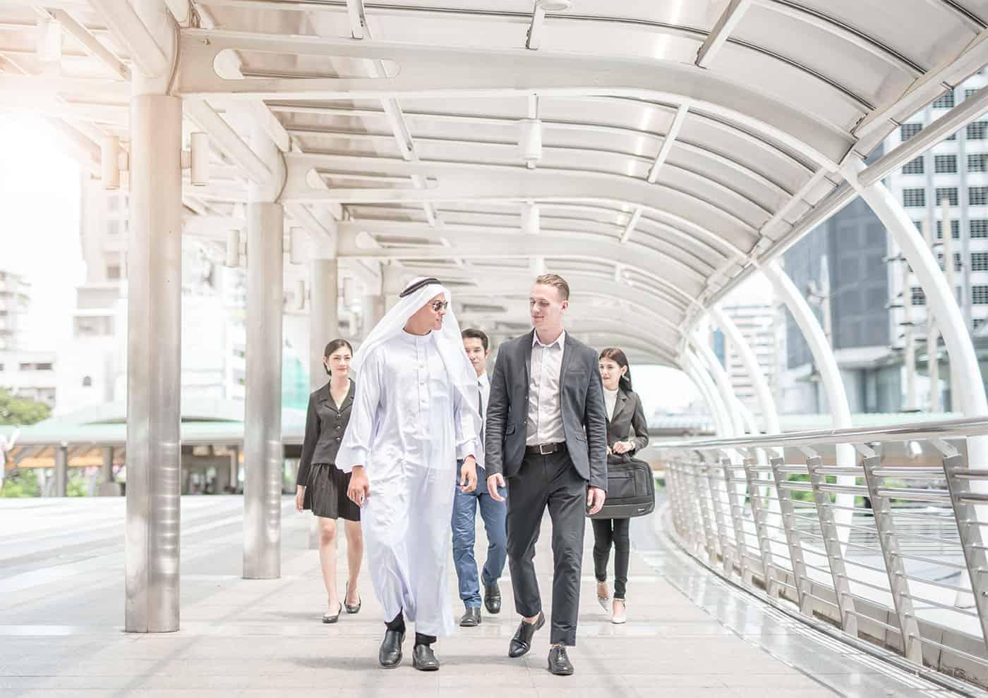 Dubai income tax at zero attracts global professionals