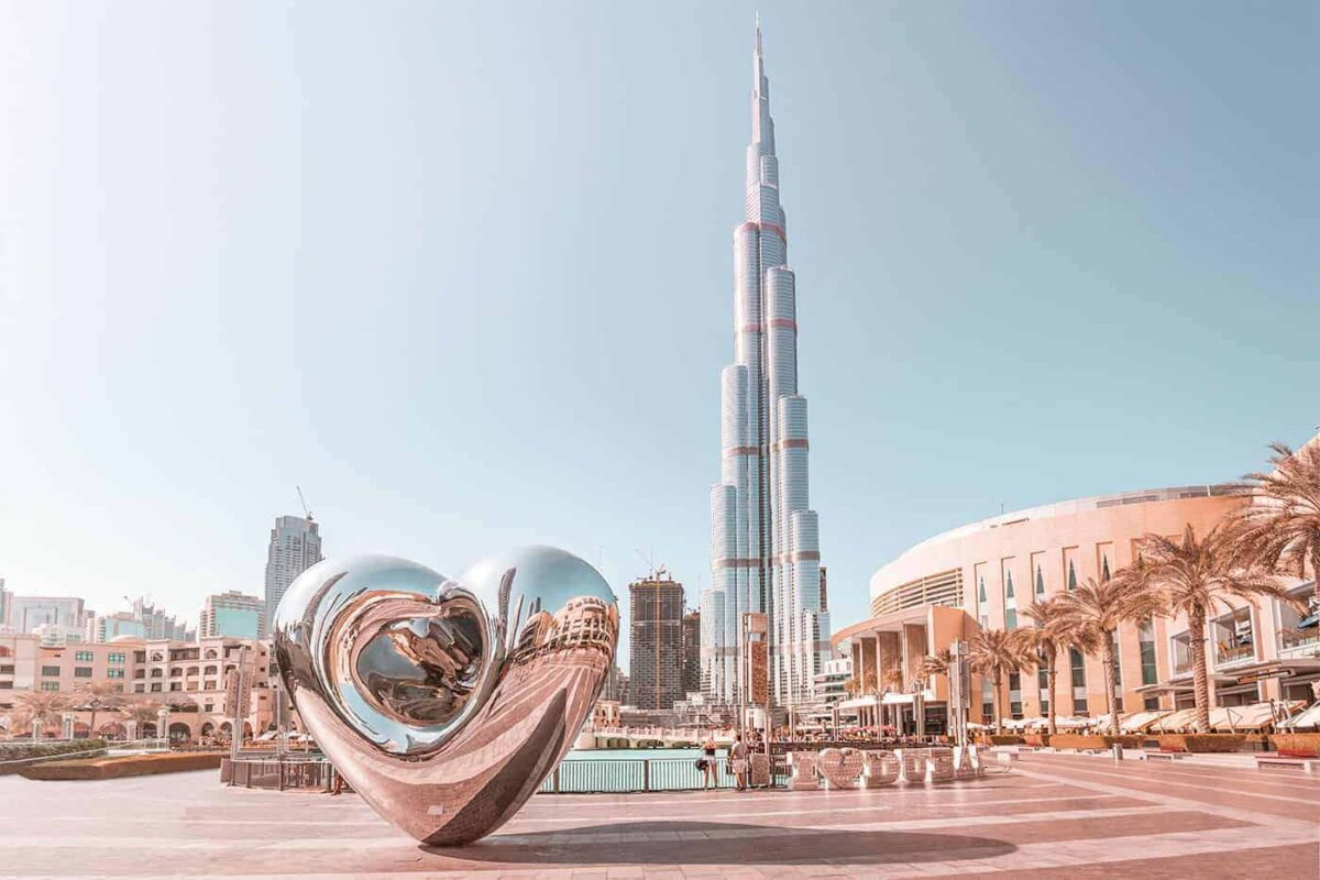 Living in Dubai - Ultimate lifestyle experience