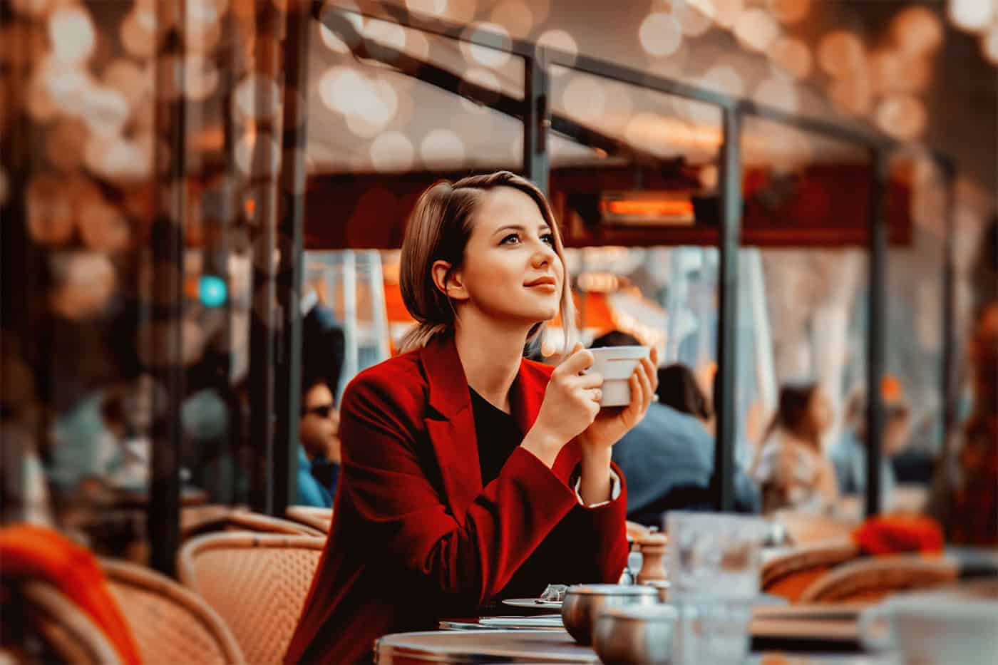 France's capital city Paris offers a unique work and lifestyle experience