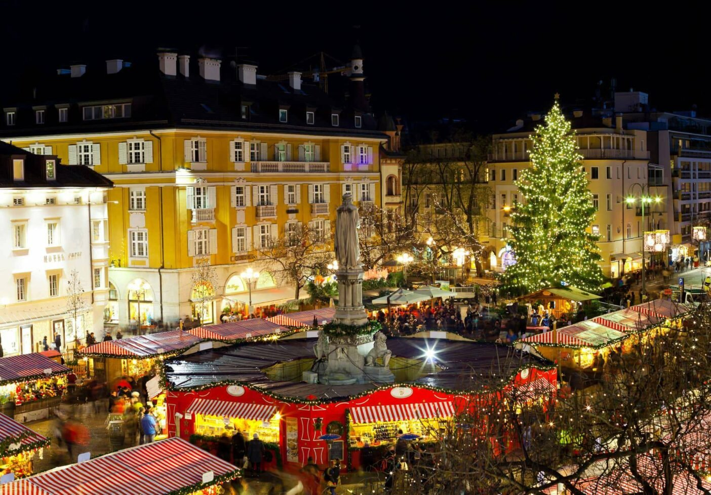 Best places to live in Italy, Bolzano