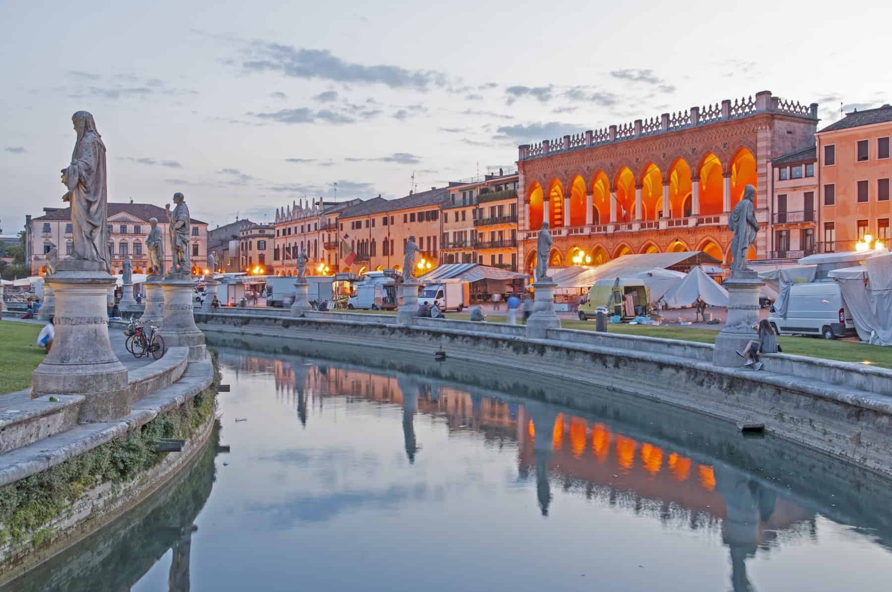 Best places to live in Italy, Padua