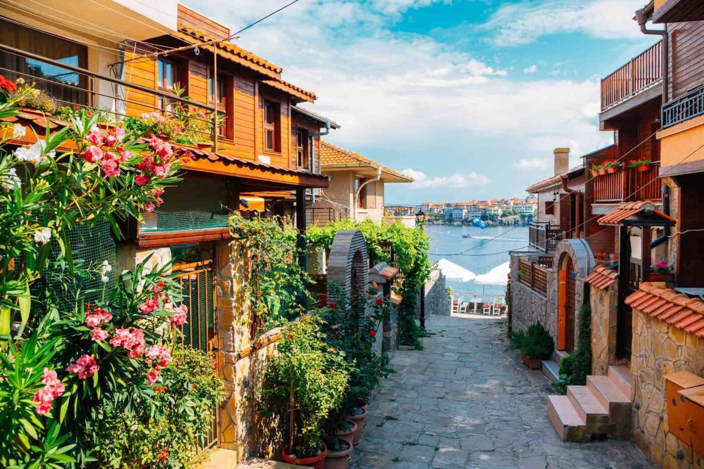 The pros and cons of living in Bulgaria