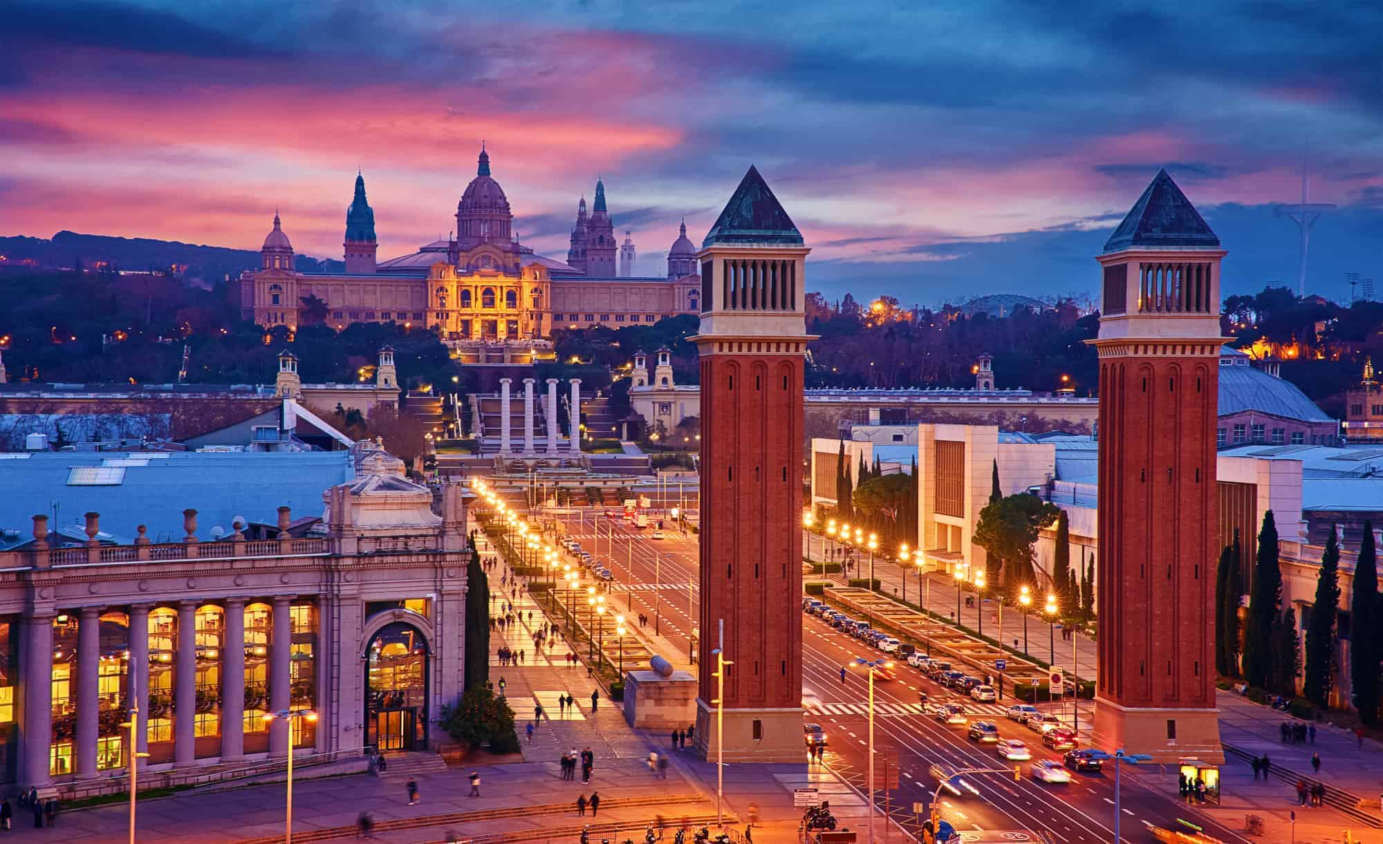Living In Barcelona – The Expats' Guide