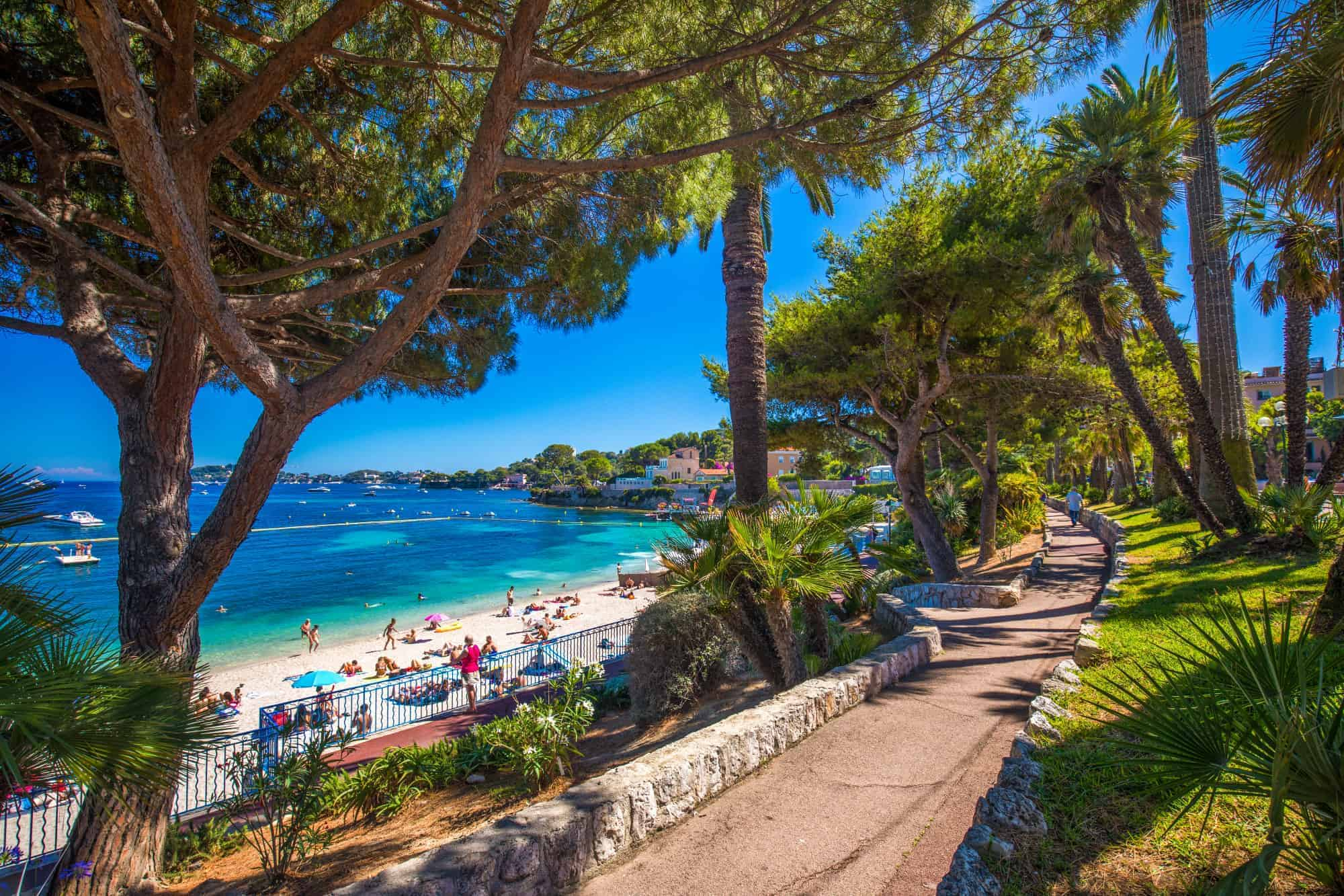 Best places to retire: France