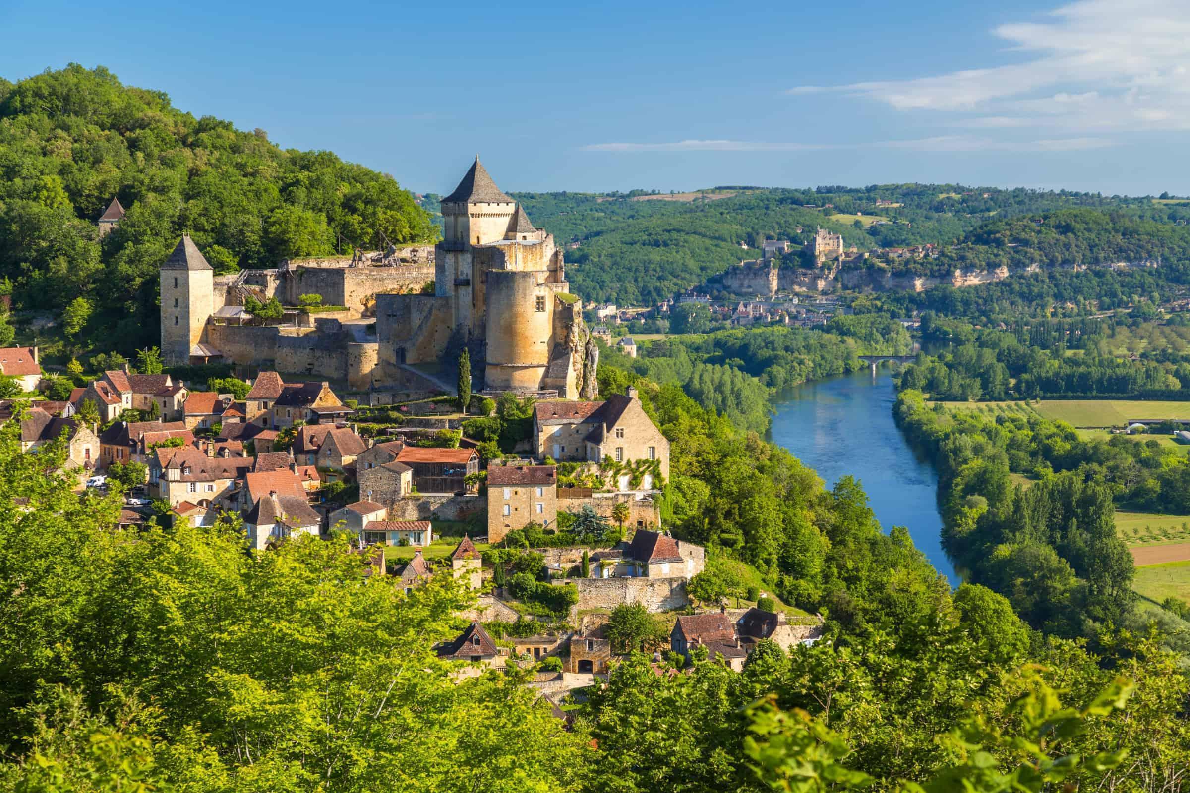 Living in Dordogne