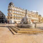 Living in Montpellier, France