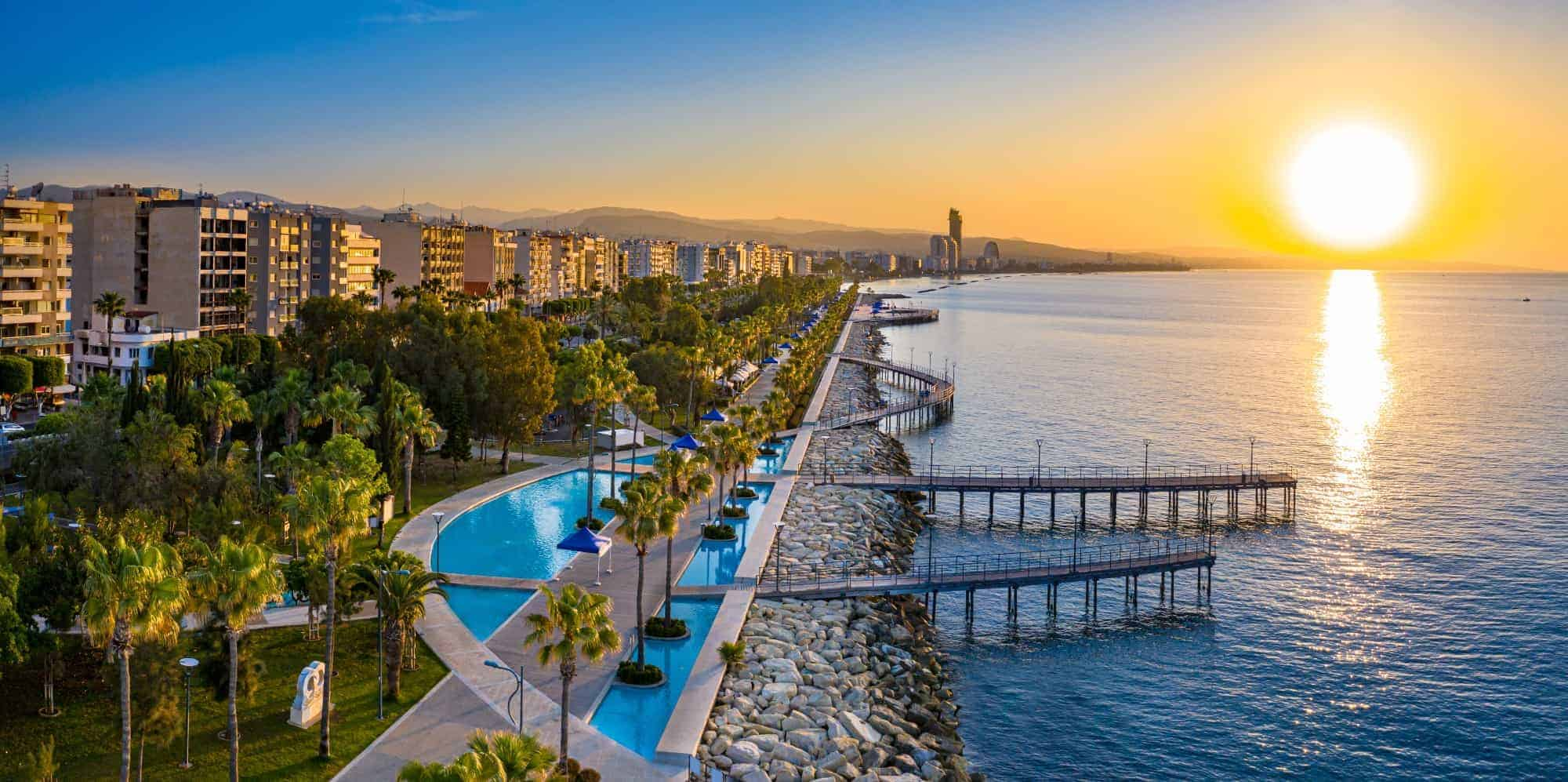 Best places to retire: Cyprus