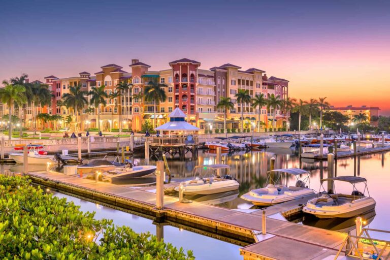 Best places to live in the USA