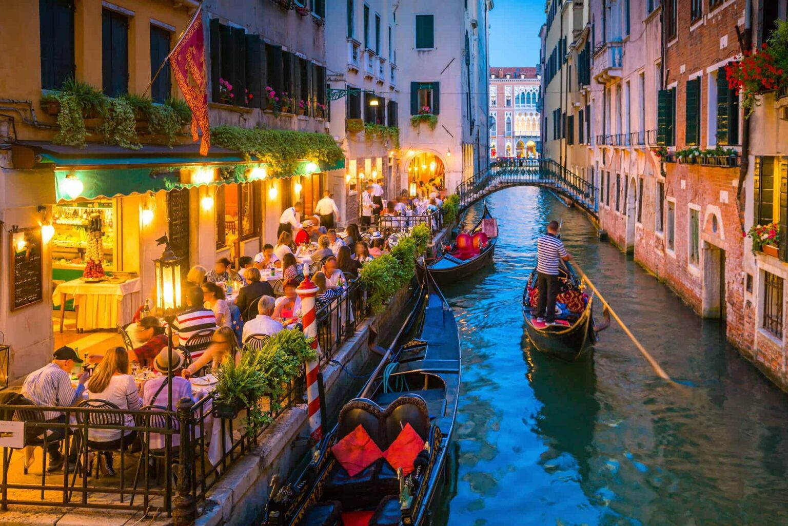 Living in Italy - the expats' guide