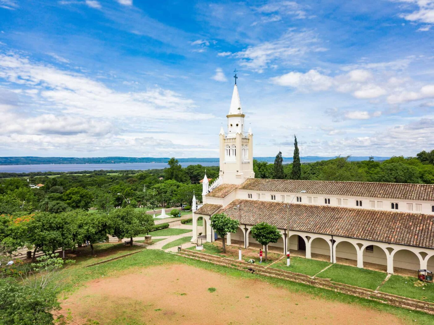 Best places to live in Paraguay - Aregua