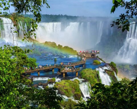 best places to live in Paraguay