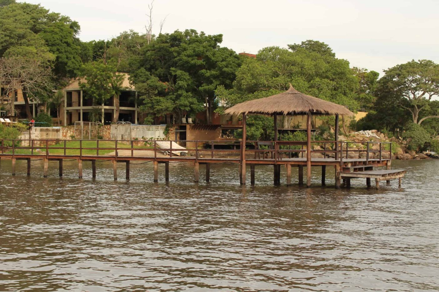 Best places to live in Paraguay - San-Bernardino