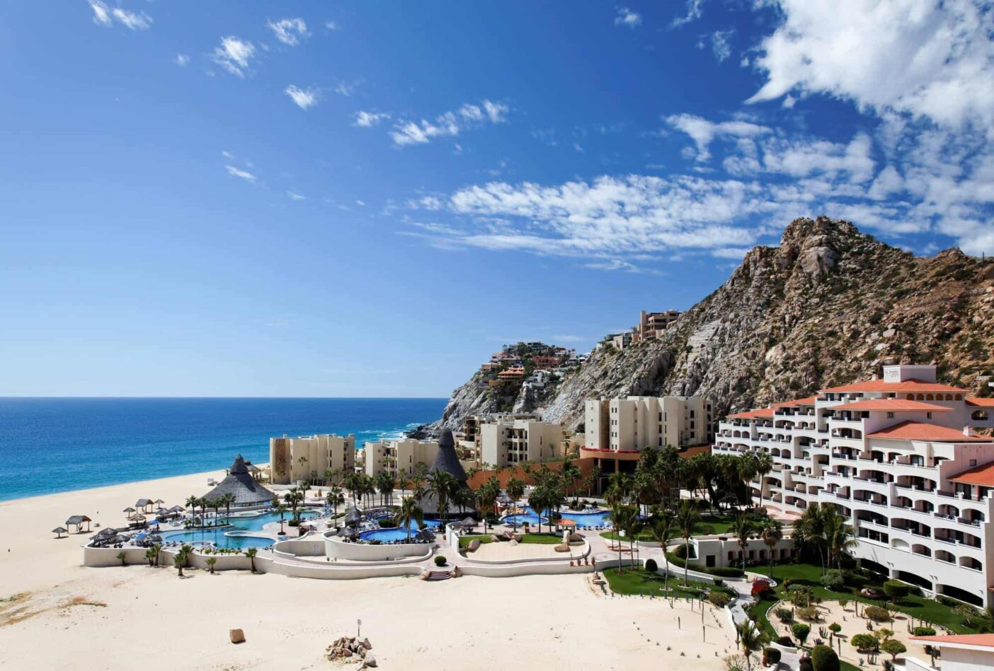 Renting or buying property in Mexico