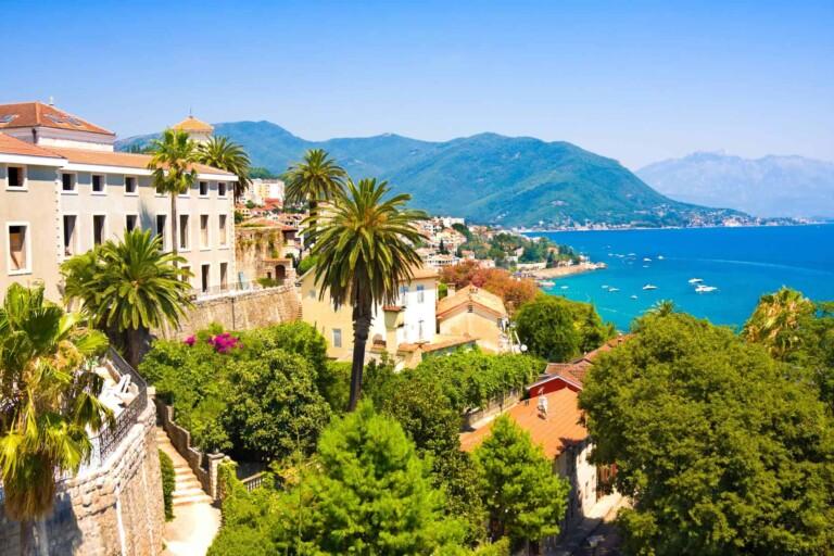 Living in Montenegro