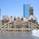 Best areas to live in Toronto