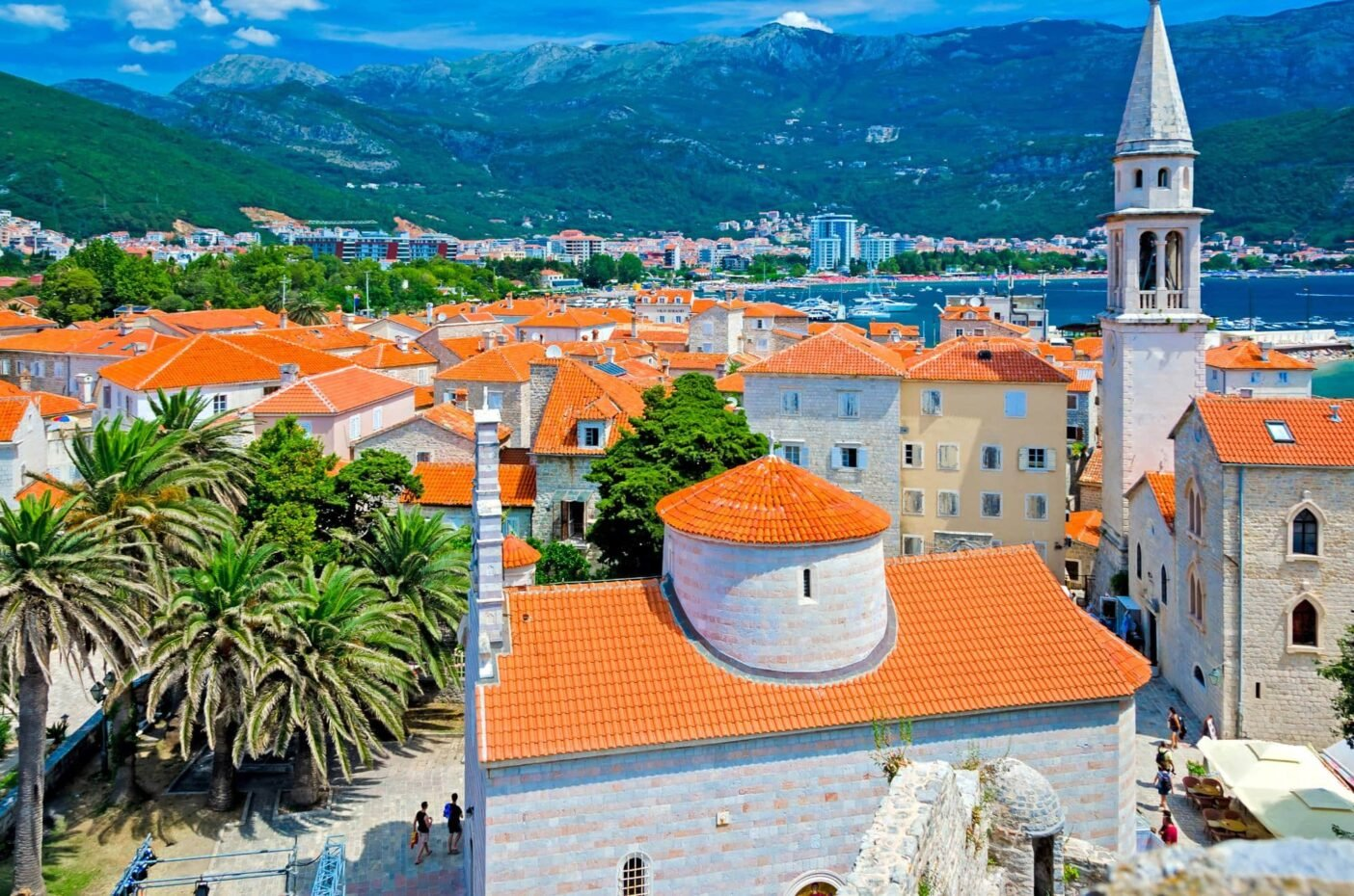 The best places to live in Montenegro