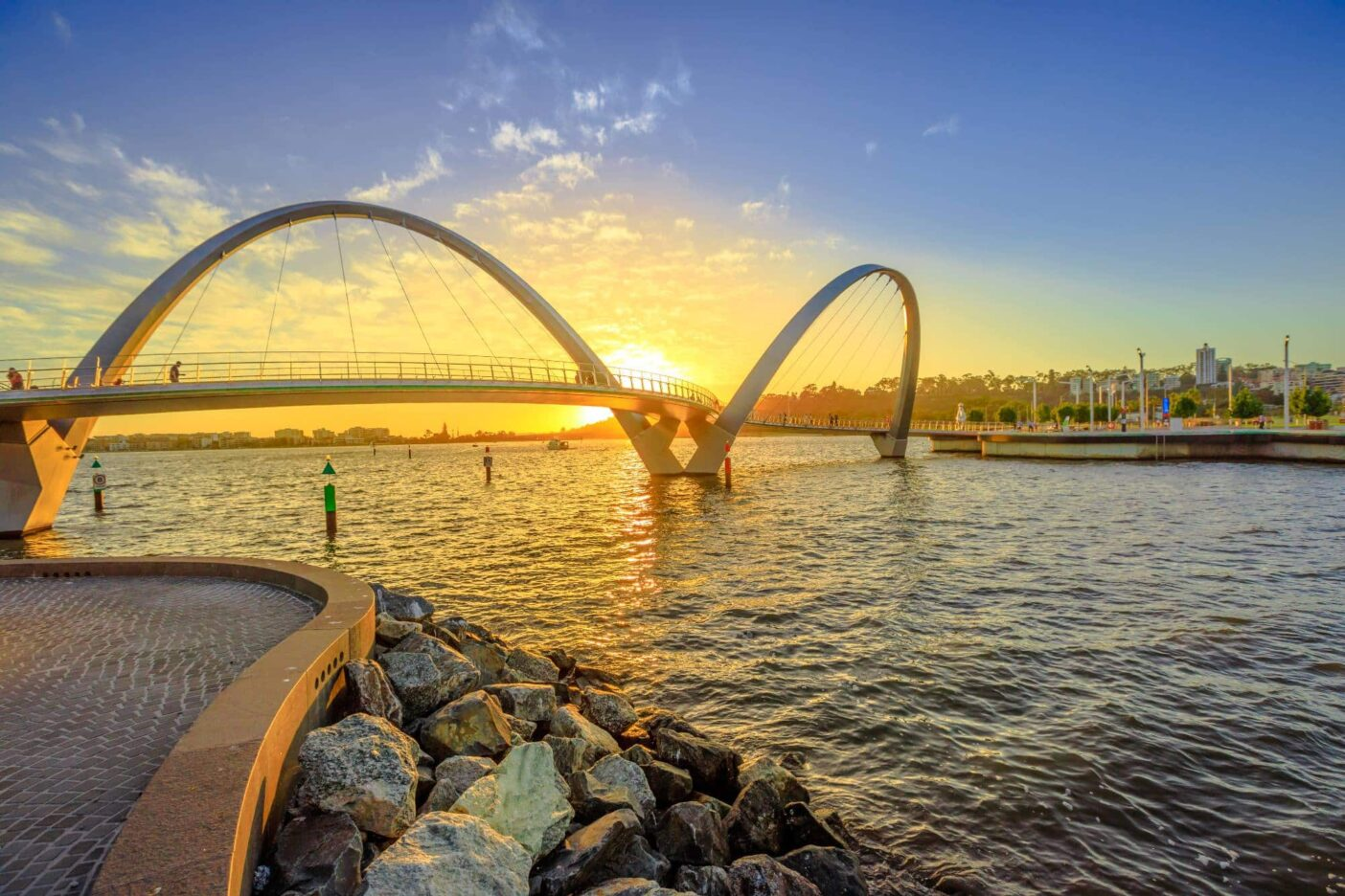Best places to live in Astralia - Perth
