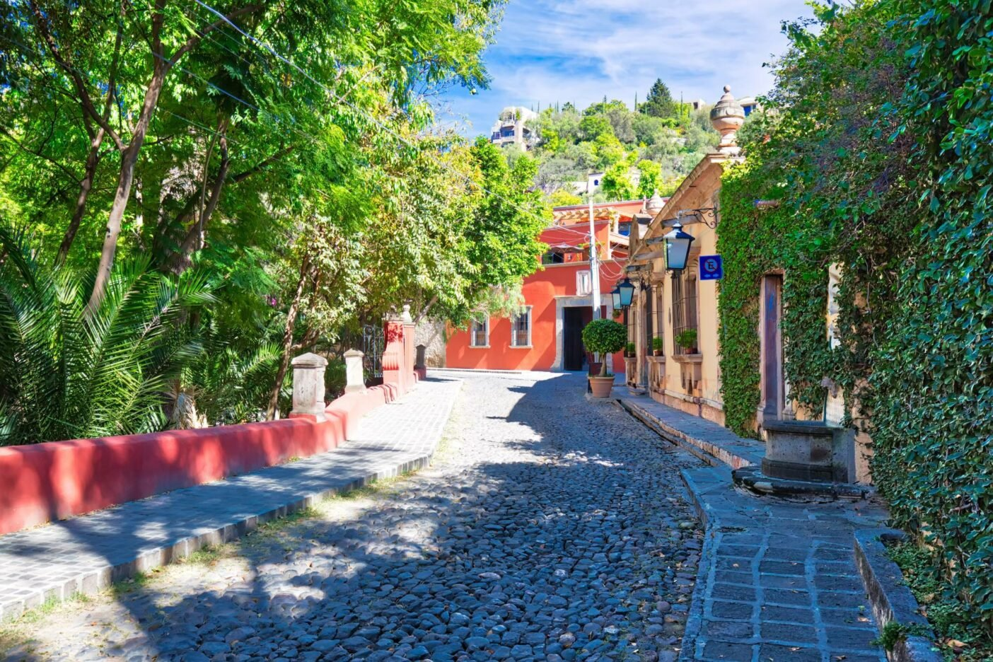 Best places to live in Mexico