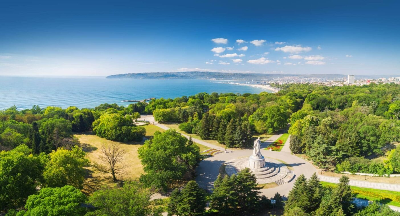 Best places to live in Bulgaria - Varna